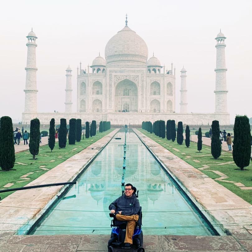 7 Leçons de vie que j'ai apprises en visitant 7 continents en tant qu'utilisateur de fauteuil roulant image 3