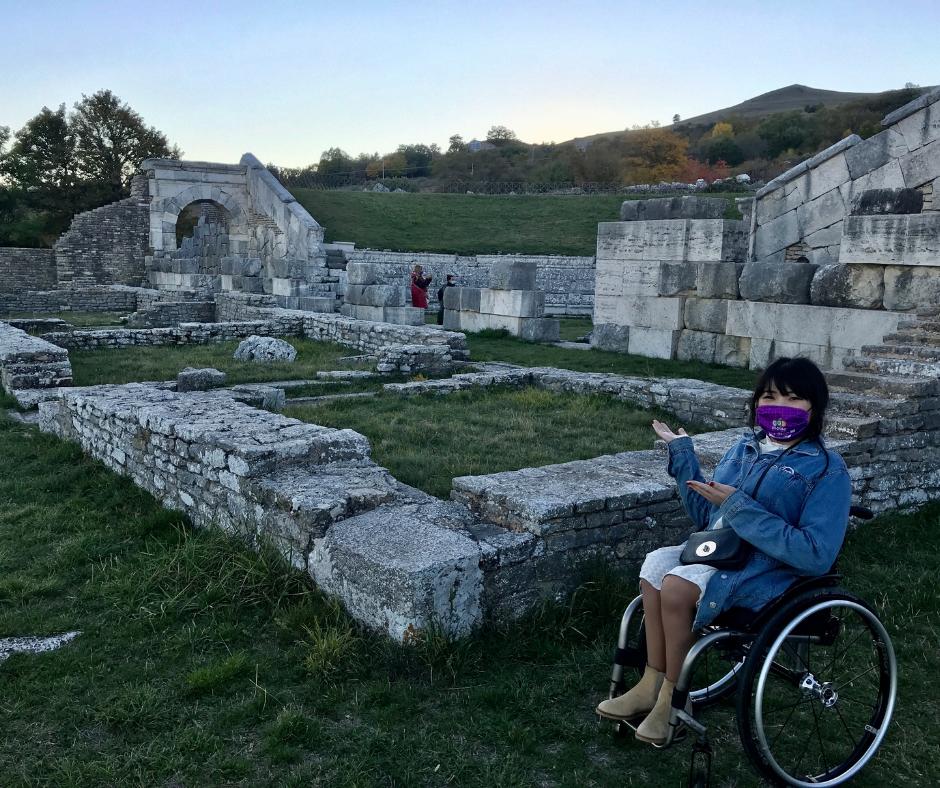 Molise, Italy: Accessible Education Tour image 4