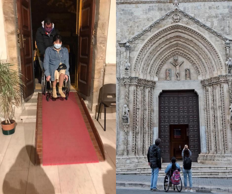Molise, Italy: Accessible Education Tour image 7