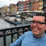 Cory Lee In Accessible Copenhagen