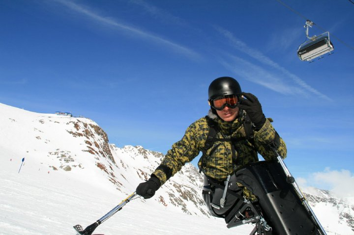 Where to Go Adaptive Snow skiing or Snowboarding in Europe image 1