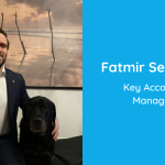 Fatmir Seremeti, Key Account Manager