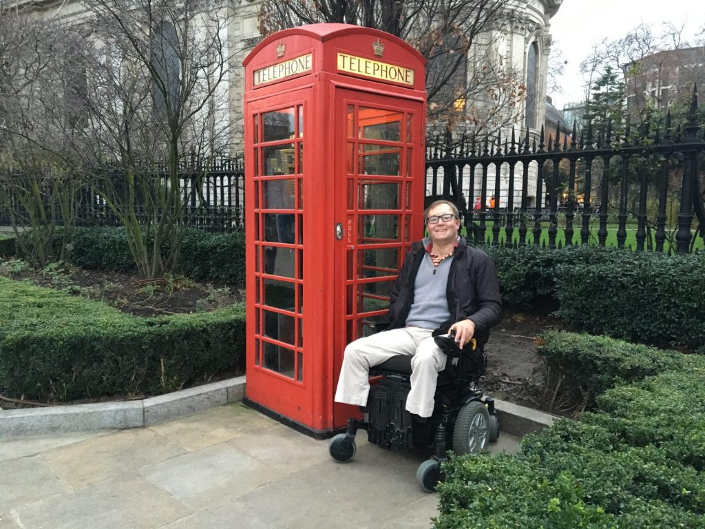 John In London