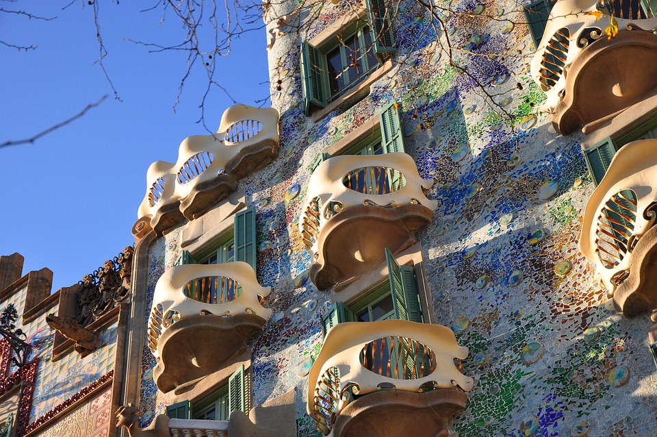 5 Unique (and Accessible) Things to Do in Barcelona image 2