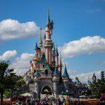 Disney Land Paris Accessible PMR