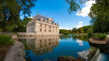 Wheelchair Accessible Châteaux Loire Valley