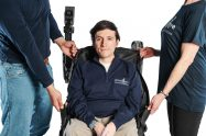 Josh Wintersgill Aims At Improving Wheelchair Air Travel
