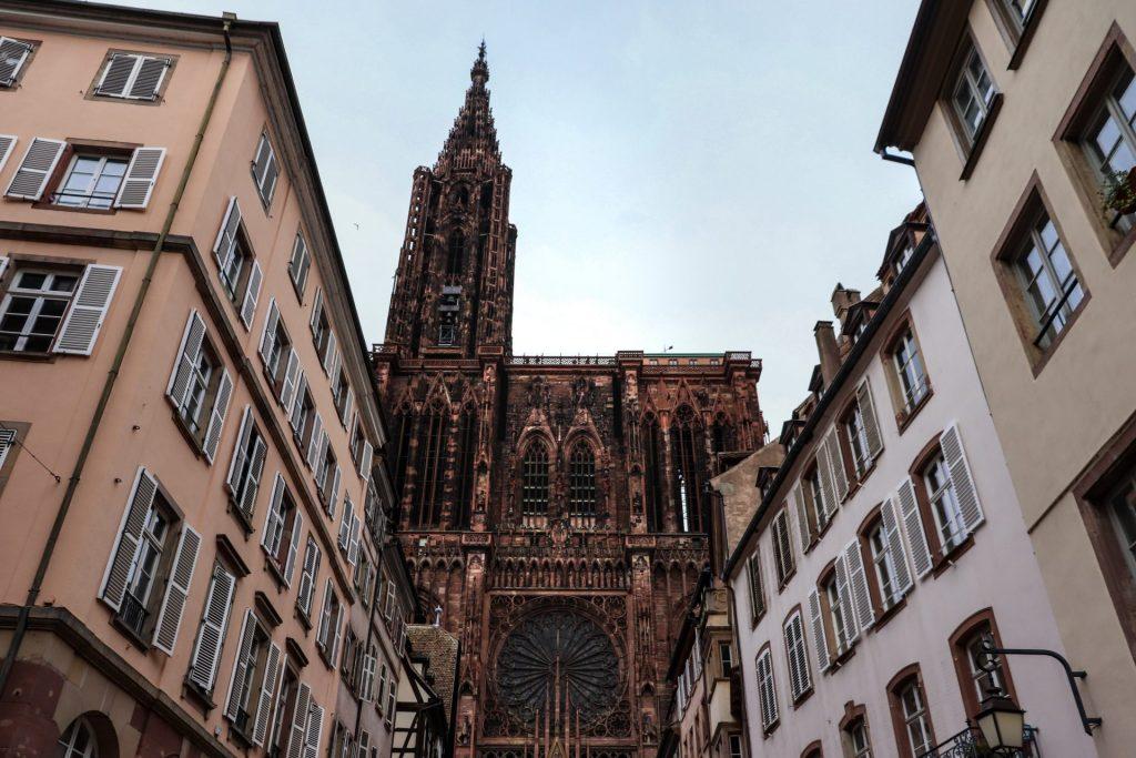Strasbourg Accessible PMR