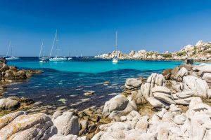 Wheelchair Accessible Corsica