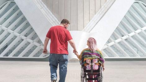Emily Rose Yates, Disability Advocate
